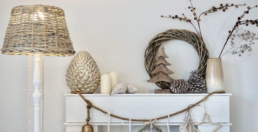 Fotostudio Staging Weihnachten