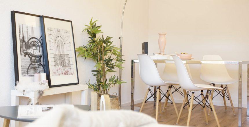 Home Staging einer Bestandsimmobilie